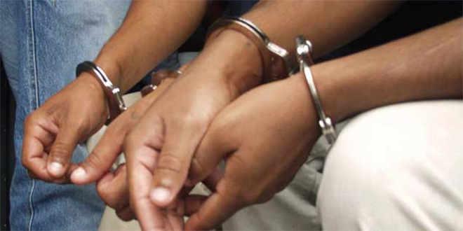 Hay tres detenidos por el abuso a un docente en El Calafate