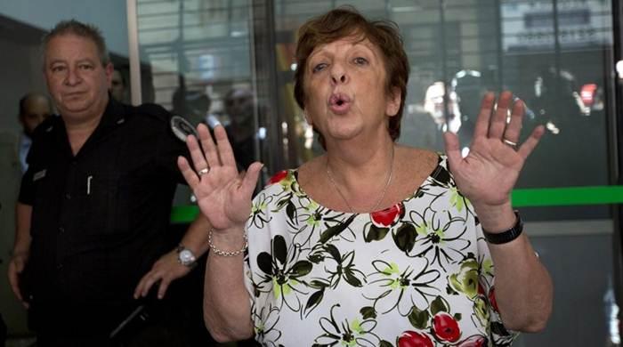 El Gobierno le aceptó la renuncia a la fiscal Viviana Fein