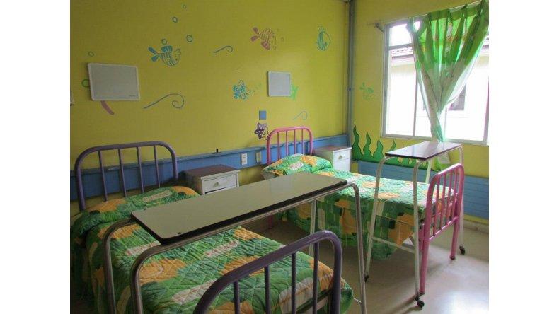 El servicio de pediatría ya se aboca al plan de contingencia para los más chicos