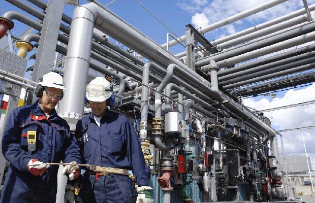 La refinería para Comodoro cada vez más cerca