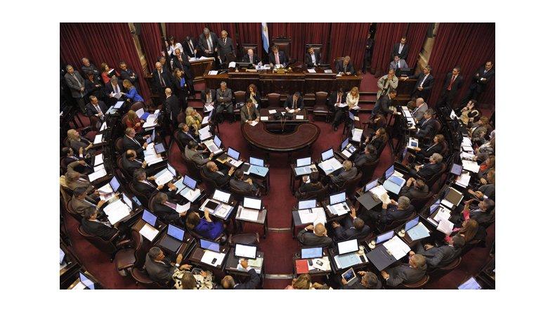 Avanza en el senado el proyecto para investigar complicidades económicas con la dictadura