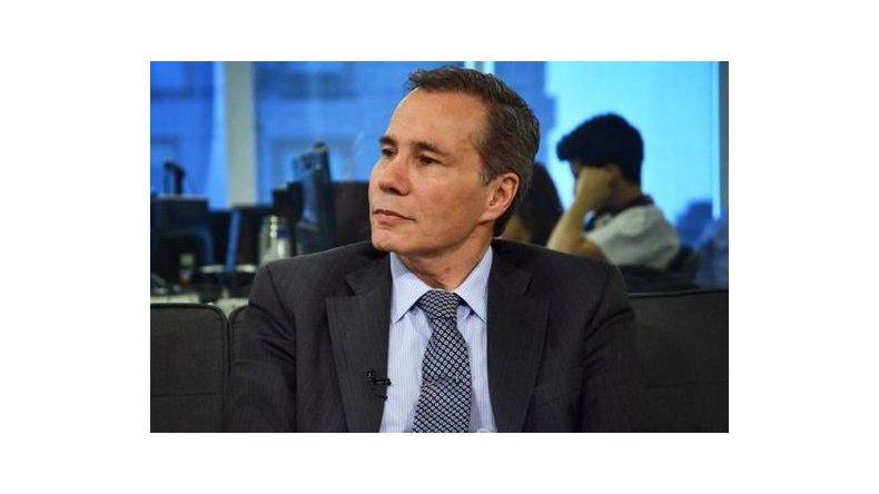 Un dictamen del fiscal Sáenz asegura que a Nisman lo asesinaron