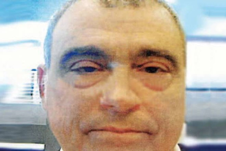 Jaime Stiuso volvió a la Argentina en auto