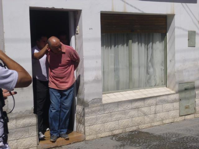 El lunes comienza el juicio oral y público contra Lamonega