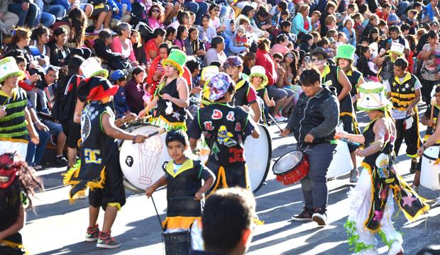 Comerciantes no quieren que el carnaval se celebre en el casco céntrico