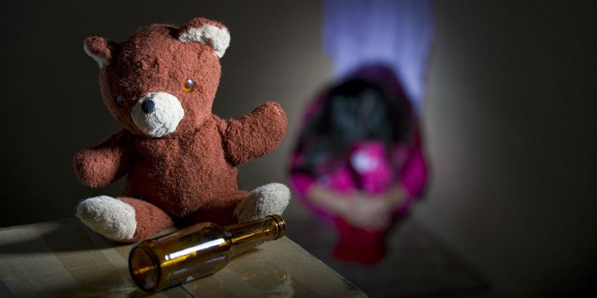 Cumplía condena por abusar de su ex esposa y ahora lo hará por sus  hijas