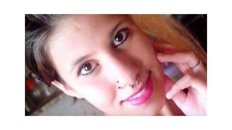 Sólo uno de los imputados por el caso Melina Romero va a juicio oral