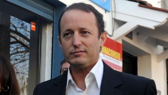 Insaurralde: yo no veo a Cristina candidata en el 2017