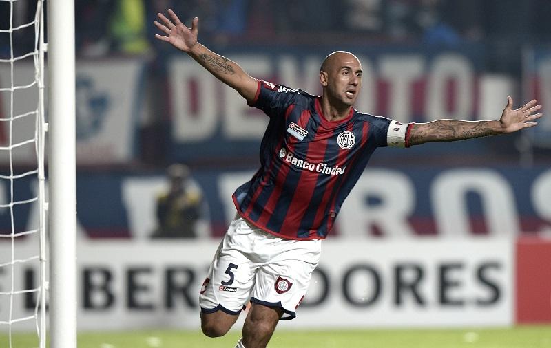Los mejores 5 del futbol argentino