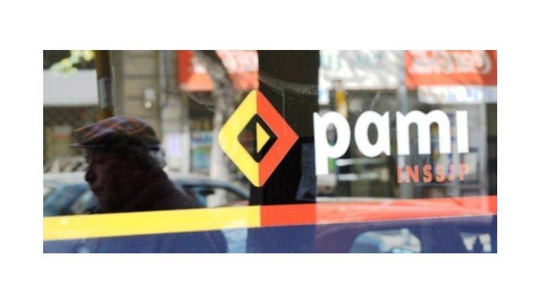 Denunciaron una red de corrupción dentro del PAMI