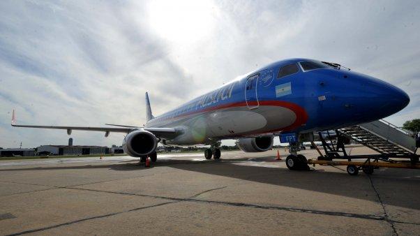 Solicitarán a Nación la continuidad de la ruta aérea Comodoro - Río Gallegos