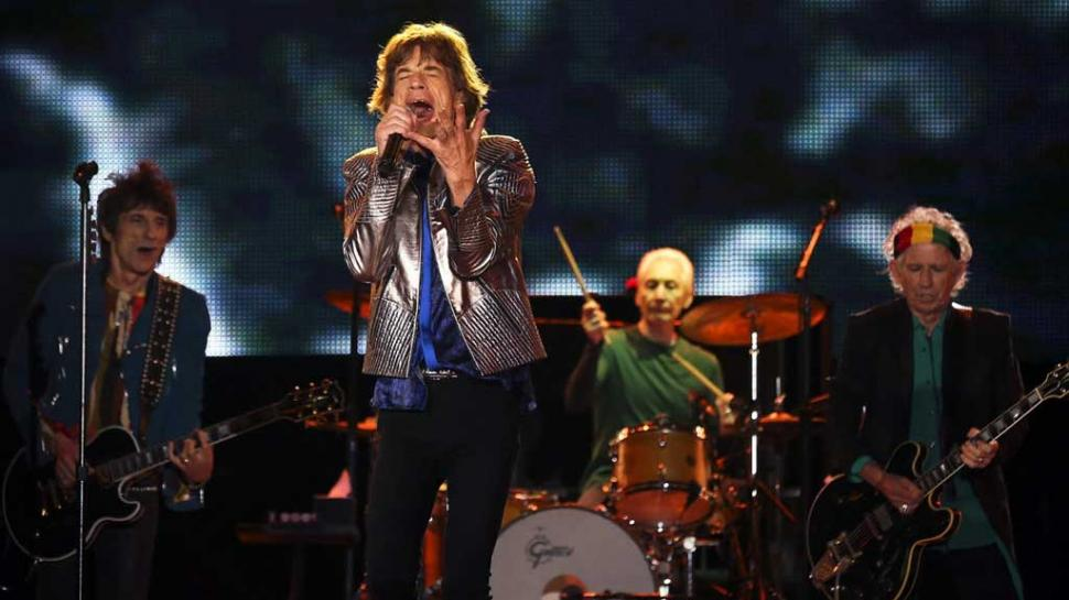 ¿Cuánto se paga por una entrada de los Rolling Stones en la reventa?