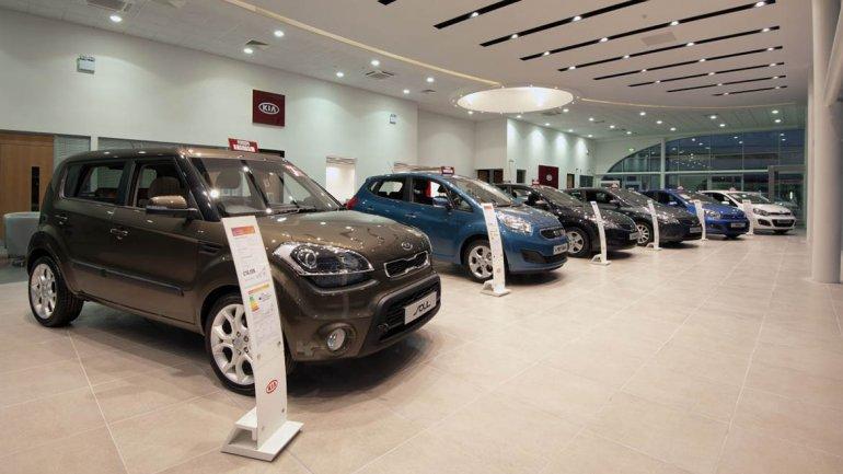 Impulsan un crédito más barato para la compra de autos
