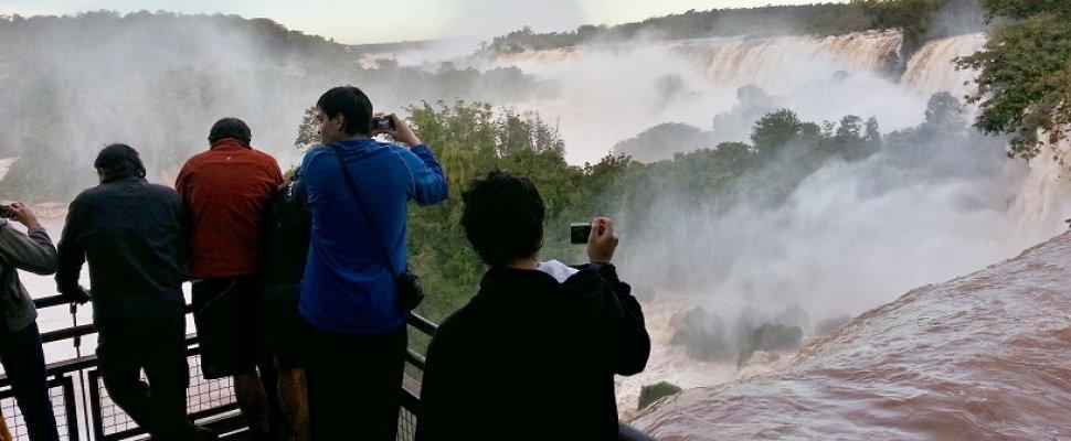 El turismo generó en 2015 un impacto superior  a los $15 mil millones en economías regionales