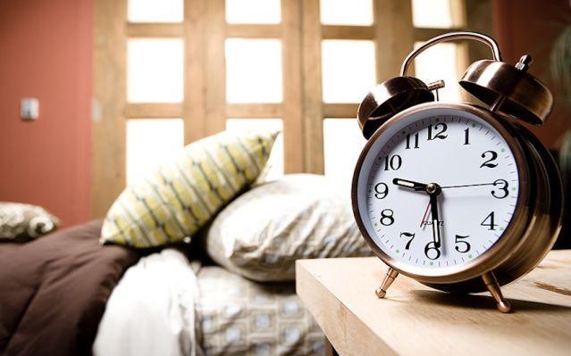 Dormir una siesta de 30 minutos mejora la productividad