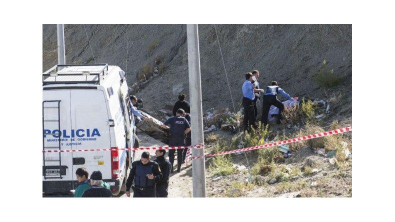 Trelew: asesinaron de diez puñaladas a un preso en la Alcaidía  Foto: Archivo.
