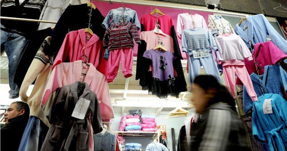 Según la Cámara de Comercio: La Saladita fomenta el trabajo informal e infantil