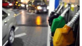 Mañana comienza la rebaja en las tarifas de la nafta y el gasoil