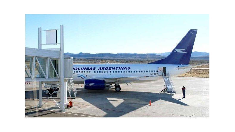 ¿Suben los precios en los vuelos de cabotaje?