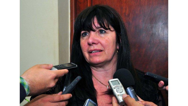 Gabriela Dufour quedó procesada por el crédito de $10 millones para Alpesca