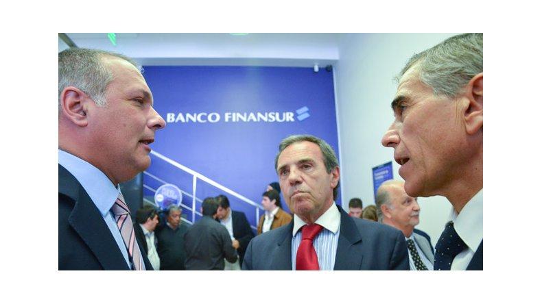 Banco Finansur llegó a la Cuenca para sumar herramientas financieras al desarrollo regional