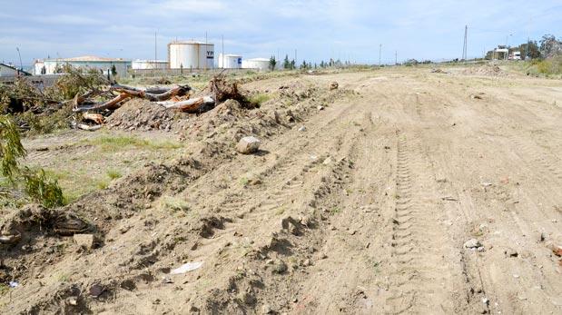 El municipio aseguró que este año entregará más de 450 lotes con servicios en zona norte
