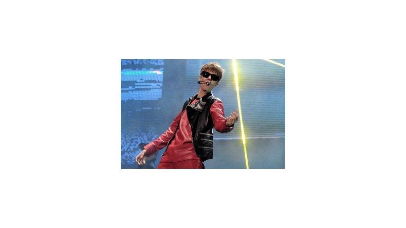 Justin Bieber fue citado a declarar en la Argentina