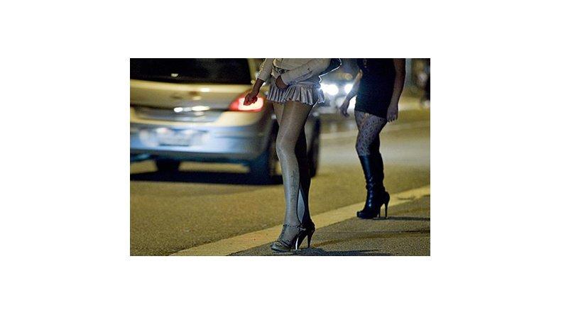 Prostituta discutió con un cliente por el precio y luego lo asesinó