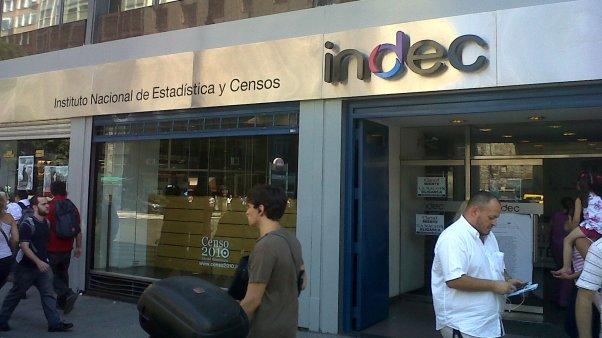 Fernando Cerro quedará al frente de la dirección técnica del INDEC