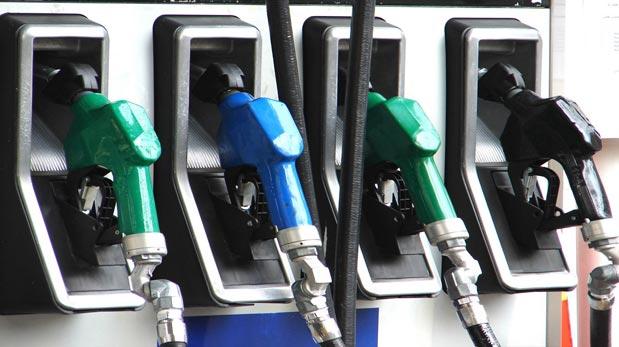 Estado de combustibles en rutas de Chubut