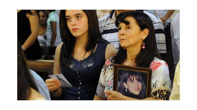 El recuerdo de Marita Verón en su cumpleaños 37