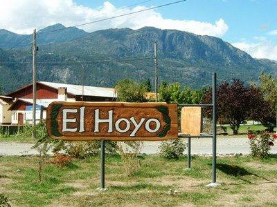 En el Hoyo, los concejales no querían irse