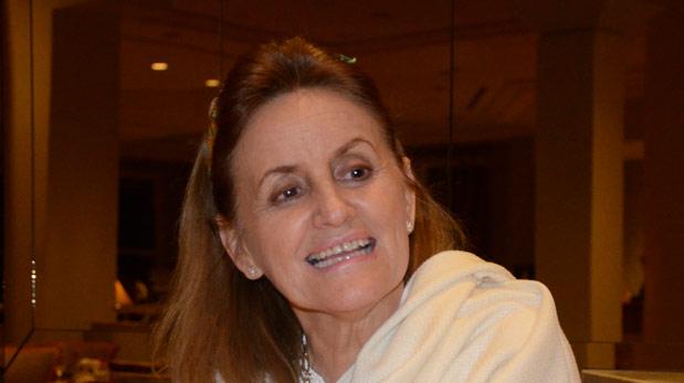 """Beatriz Goyoaga: """"que el 20 por ciento cambie sería un montón"""""""