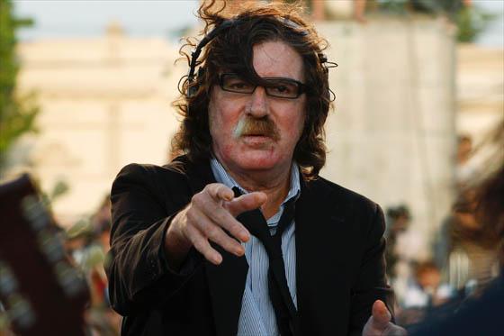 Falleció el padre del Rock, Charly García.