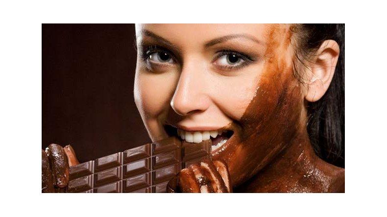 ¿Cuántos kilos de chocolate consumen los argentinos?