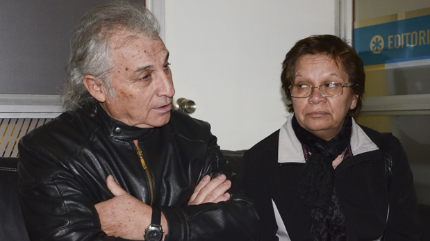 Rodrigo Tejada es detenido en las 232 Viviendas