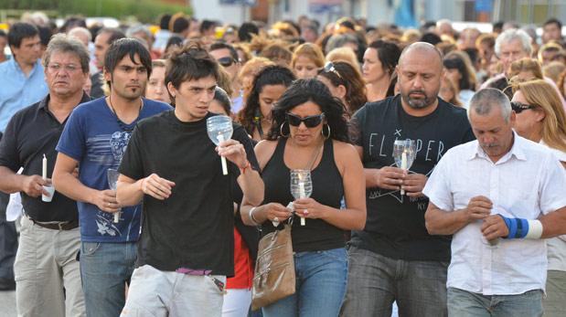 Gustavo Micheloud comenzó complicado en Junín