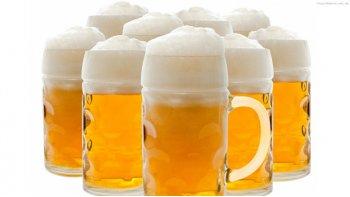 tomar cerveza despues de correr ayuda a hidratarse mejor