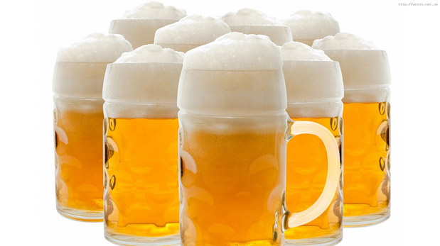 Tomar cerveza después de correr ayuda a hidratarse mejor