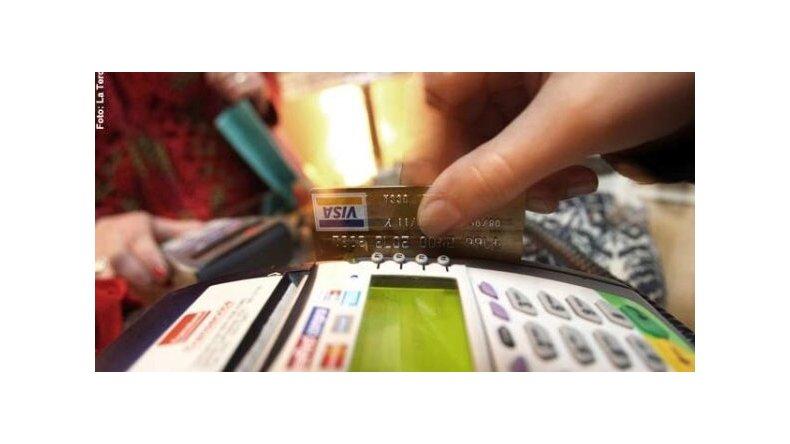 Visa incorporará la tarjeta de débito para compras por internet