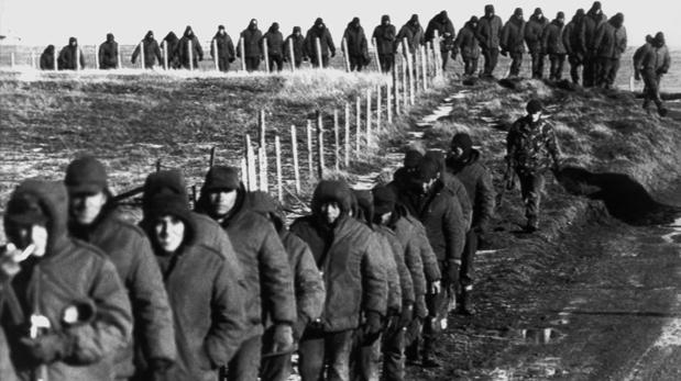 Reclaman reabrir la investigación por crímenes de guerra británicos