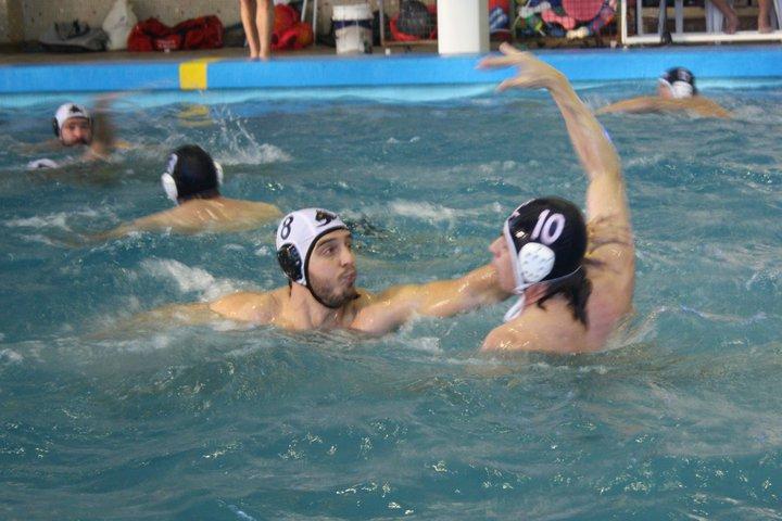 Natación y Waterpolo definieron su calendario 2013
