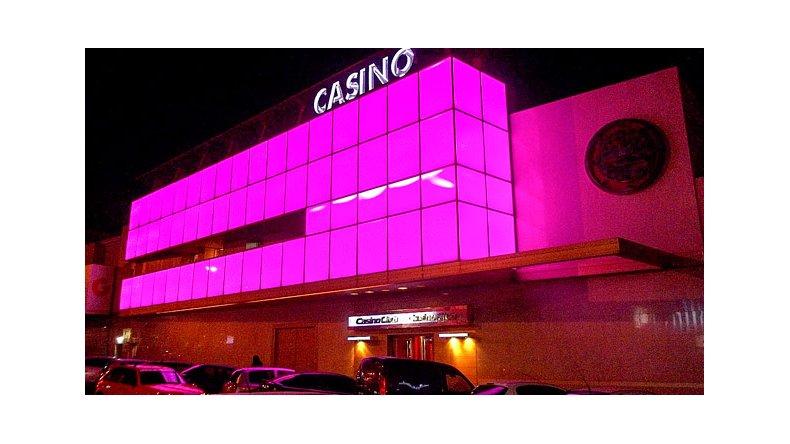 Casino club caleta olivia