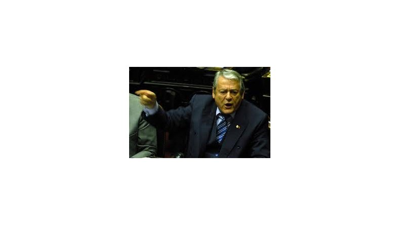 Kunkel: Les pido a los gobernadores que presten atención al presupuesto