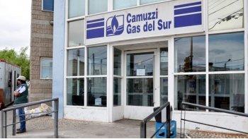 camuzzi reinicia el proceso de facturacion