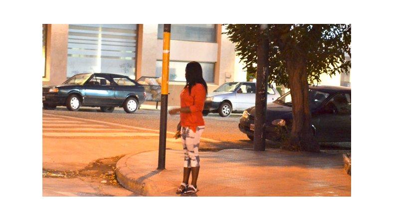Prostituta dominicana en barrio de flores argentina 5