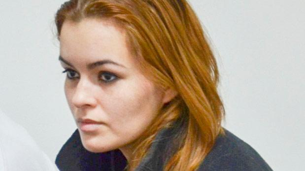 Patricia Huechumil es cuestionada por militantes del sublema que impulsó su candidatura.
