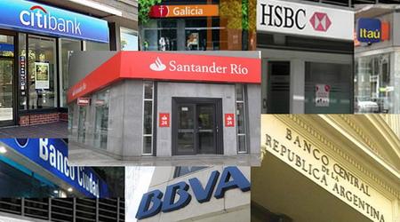 Enteráte si los bancos subirán las comisiones que cobran