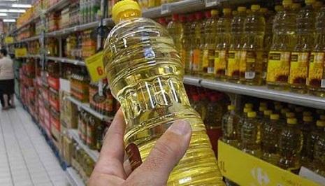 Empresarios confirmaron un aumento en el precio del aceite