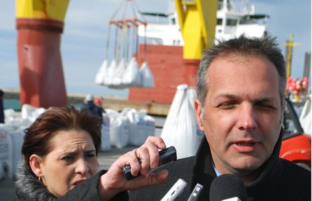 Mario Barletta